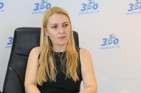 """[VIDEO] Dr. Oana Parlițeanu despre piciorul diabetic: """"Ne așteptăm la creșterea numărului de cazuri în perioada următoare"""""""