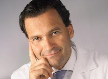 """[VIDEO] Prof. dr. Christian Kainz, despre sănătatea femeii: """"Vaccinarea HPV și efectuarea mamografiilor după 40 ani, măsuri preventive necesare"""""""