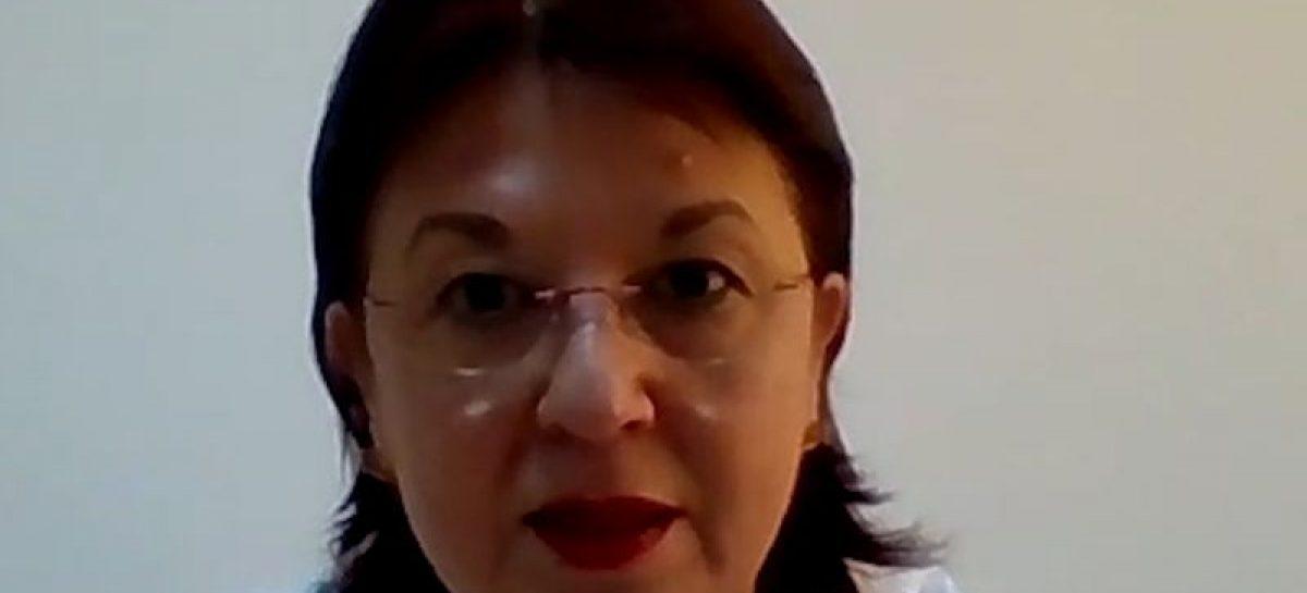 [VIDEO] Prof. dr. Gabriela Radulian: Screeningul în neuropatia diabetică, chiar din stadiul de prediabet