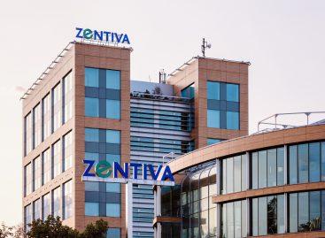 Zentiva și-a majorat producția cu 20% în primul semestru; parcetamolul, cea mai mare creștere a vânzărilor