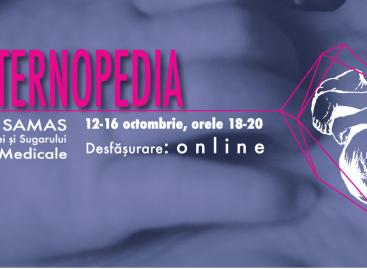 Asociația SAMAS organizează conferința MATERNOPEDIA 2020