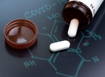 Studiu clinic pentru testarea eficienței raloxifenului în tratamentul Covid-19, finanțat de Comisia Europeană