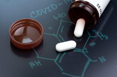 Dependența de opioide, o problemă la pacienții cu COVID-19