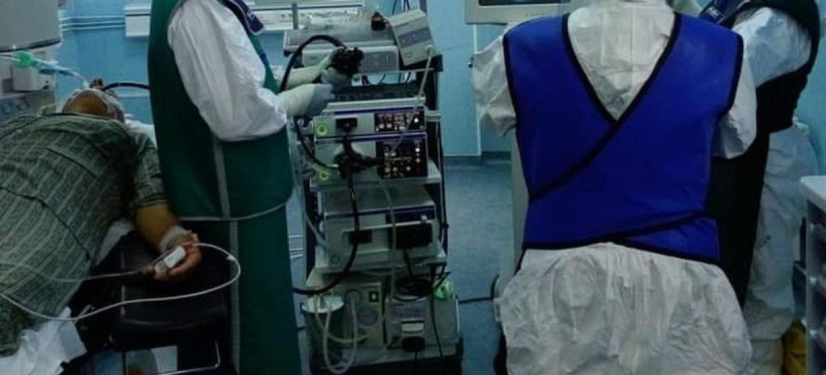 Dr. Laura Zarafin, medic ATI Colentina: Împărțirea în spitale Covid și non-Covid nu mai are în acest moment al epidemiei nicio rațiune