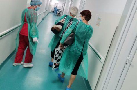 Colegiul Medicilor București solicită creșterea accesului pacienților cronici la asistență medicală, inclusiv în spitalele suport Covid-19