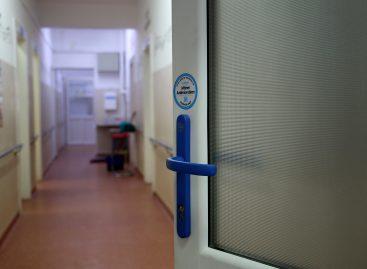 Clinica Pediatrie III din Cluj-Napoca, cel mai sigur spital din România