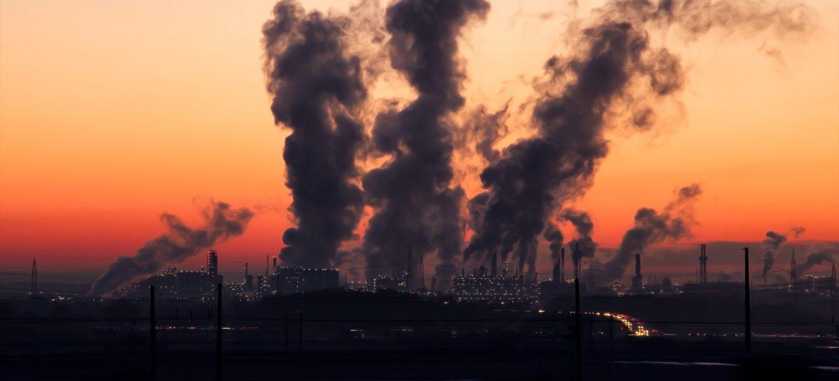 Poluarea aerului crește riscul de Parkinson și Alzheimer