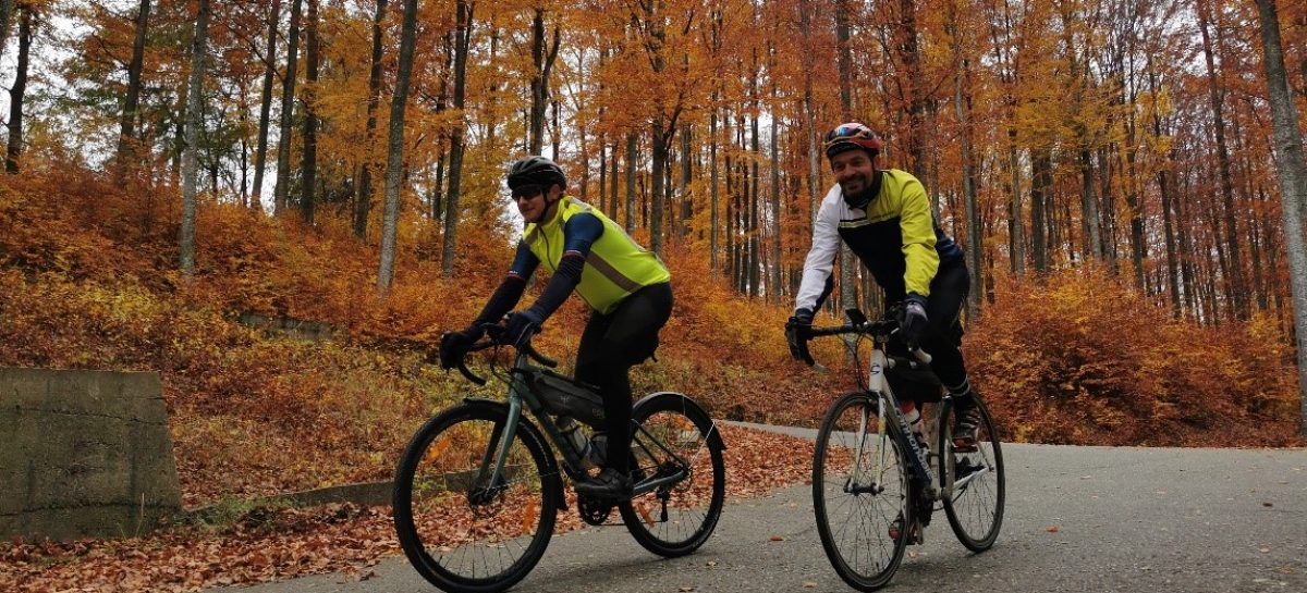 Românii au pedalat peste 82.000 de kilometri pentru știință și inovație în medicină