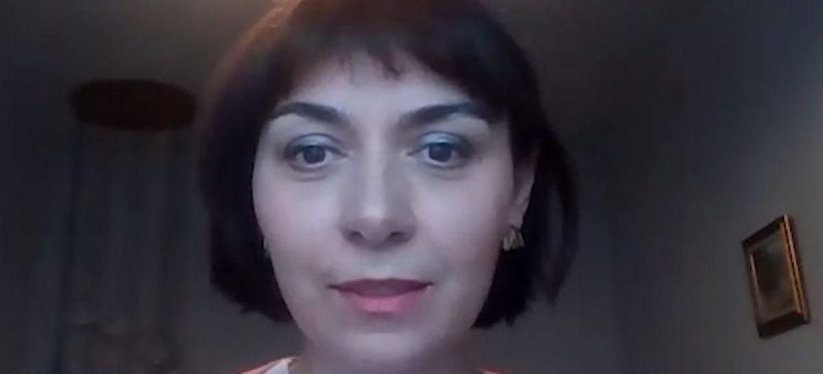 [VIDEO] Conf. dr. Adriana Dulămea: Este foarte important ca pacienții cu scleroză multiplă să aibă acces facil la medicație
