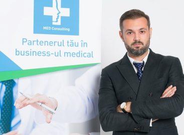 [P] MED Consulting – singurul promotor al managementului administrativ pentru cabinete și clinici medicale