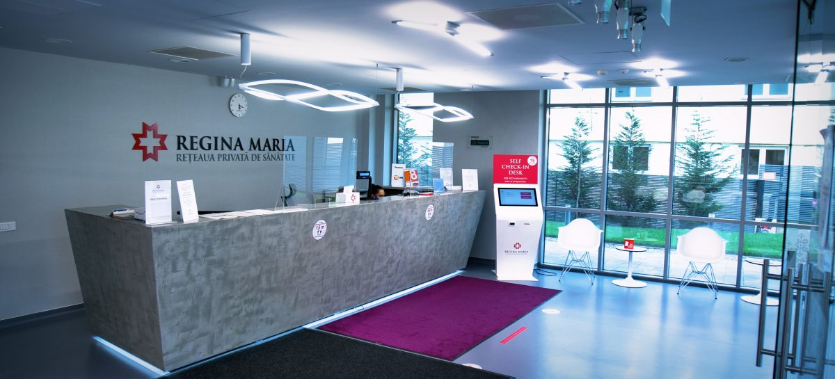 Un nou Centru de Fertilitate și Fertilizare in vitro  la Cluj