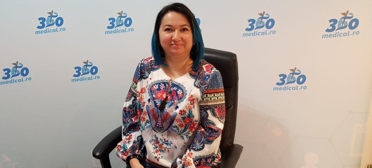 [VIDEO] EXCLUSIV Cristina Mîndrescu, stomatolog: În perioada pandemiei de Covid-19 a crescut numărul românilor cu bruxism