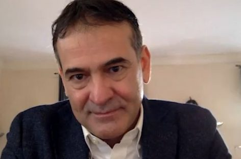 [VIDEO] EXCLUSIV: Dr. Cristian Boru, medic român în Italia: Avem trei mari pandemii