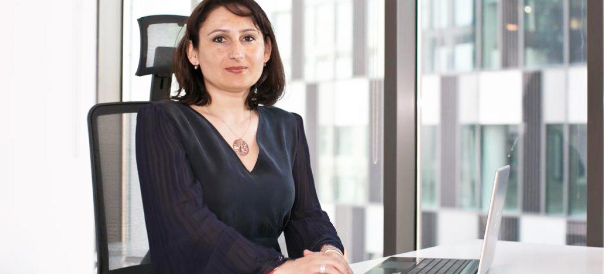 Dr. Florinela Cîrstina preia conducerea Medicover România