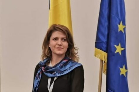 Dr. Roxana Stroe a preluat oficial funcția de președinte al ANMDMR