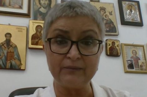 [VIDEO] Prof. univ. dr. Ruxandra Ulmeanu: Pacienții cu cancer pulmonar, acces mai redus la investigații în perioada pandemiei
