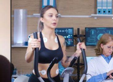 [VIDEO] EXCLUSIV Sophia Tănase, kinetoterapeut, despre exercițiile fizice de pe internet: Vă puteți face mai mult rău decât bine