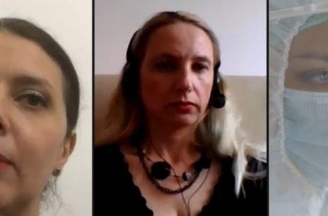 EXCLUSIV Dr. Adriana Mihalaș: Telemedicina între medic și pacient poate avea foarte multe capcane