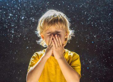 Persoanele cu afecțiuni alergice din România, protejate printr-o nouă lege