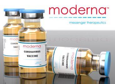 Moderna intenționează să mărească numărul de doze de vaccin anti-Covid-19 dintr-o fiolă
