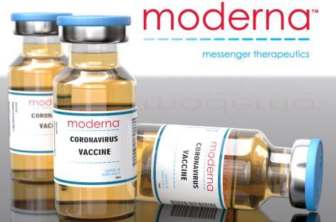 Comisia Europeană a activat clauza de achiziționare a încă 150 de milioane de doze de vaccin Moderna