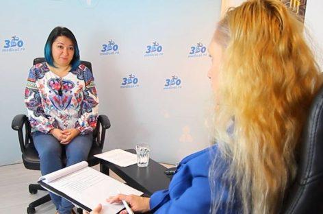 """[VIDEO] Dr. Cristina Mîndrescu: """"PRP-ul nu vindecă parodontoza ca prin magie, dar încetinește evoluția bolii"""""""