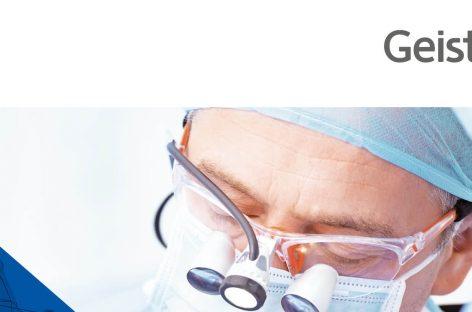 Distribuitor local nou pentru Geistlich Pharma în România