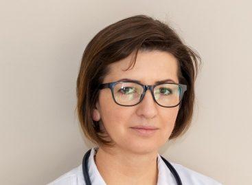 UPDATE: Ioana Mihăilă devine al doilea ministru al Sănătății din guvernul Cîțu