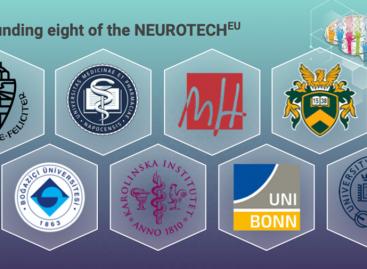 UMF Cluj va coordona un pachet de lucru din cadrul proiectului european NeurotechRI; prof. dr. Anca Dana Buzoianu devine director de proiect