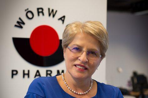[P] Succesul Wörwag Pharma: de la farmacie  la companie farmaceutică internațională