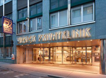 524 de pacienți români, în creștere cu 60%, au apelat la serviciile medicale ale spitalului WPK din Viena în primele 6 luni din 2021