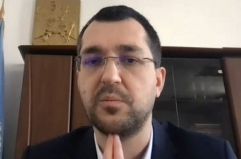"""Vlad Voiculescu: ,,Vor exista fonduri și pentru centrele de expertiză în bolile rare"""""""