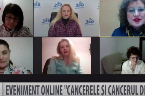 """Conf. univ. dr. Ana Maria Forsea: ,,Persoanele care au deja un cancer, risc mai mare de a face un melanom!"""""""