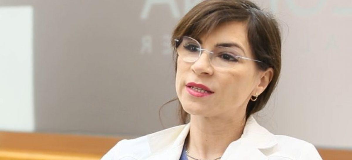 [VIDEO] Dr. Corina Manolea: Persoanele cu probleme de fertilitate nu sunt mai afectate de infecția cu SARS-COV-2