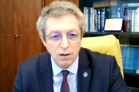 """Prof. dr. Streinu Cercel: ,,Ar fi necesară o Lege a pacienților cu boli rare"""""""