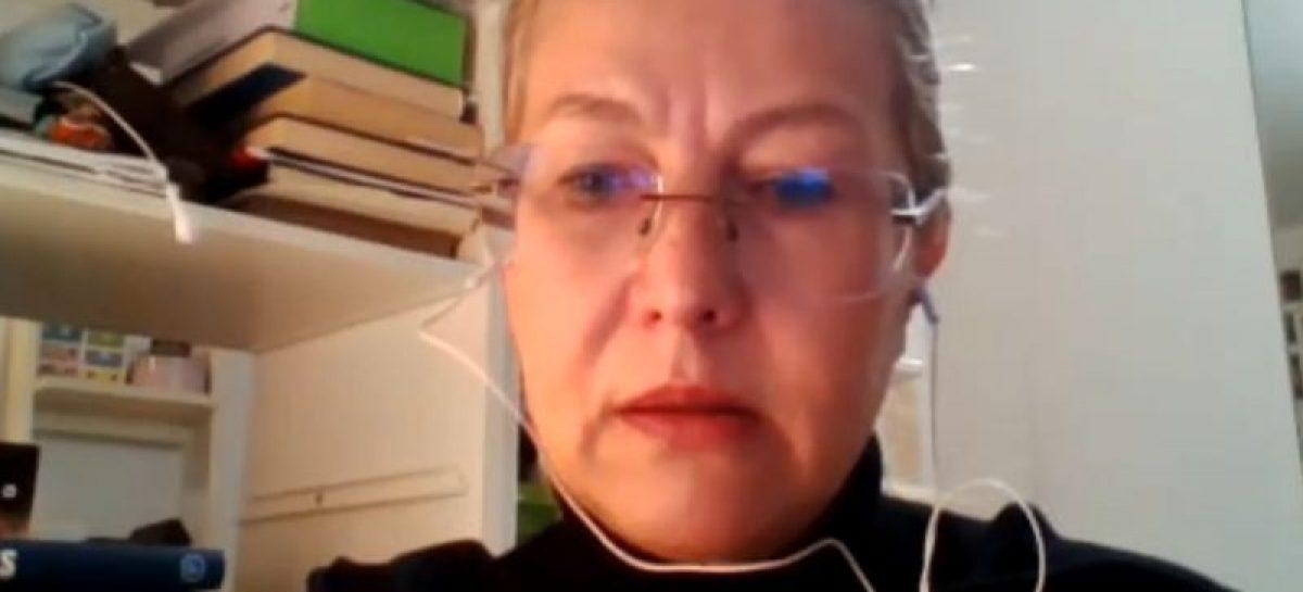 [VIDEO] Prof. dr. Alina Tănase, despre o boală rară gravă: România este singura țară endemică din Europa pentru infecția cu HTLV