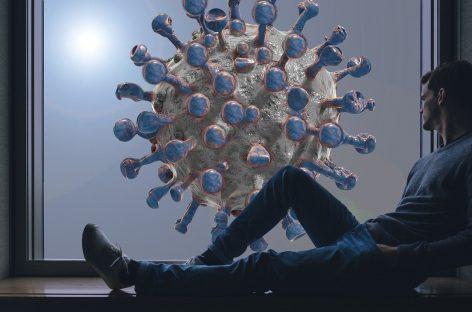 O persoană cu COVID-19 din cinci a avut sechele neurologice sau psihiatrice