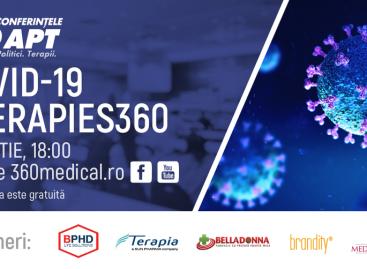 COVID-19 Therapies 360: Cum stă România la donarea de plasmă convalescentă și ce rată de supraviețuire au pacienții cu COVID tratați cu plasmă