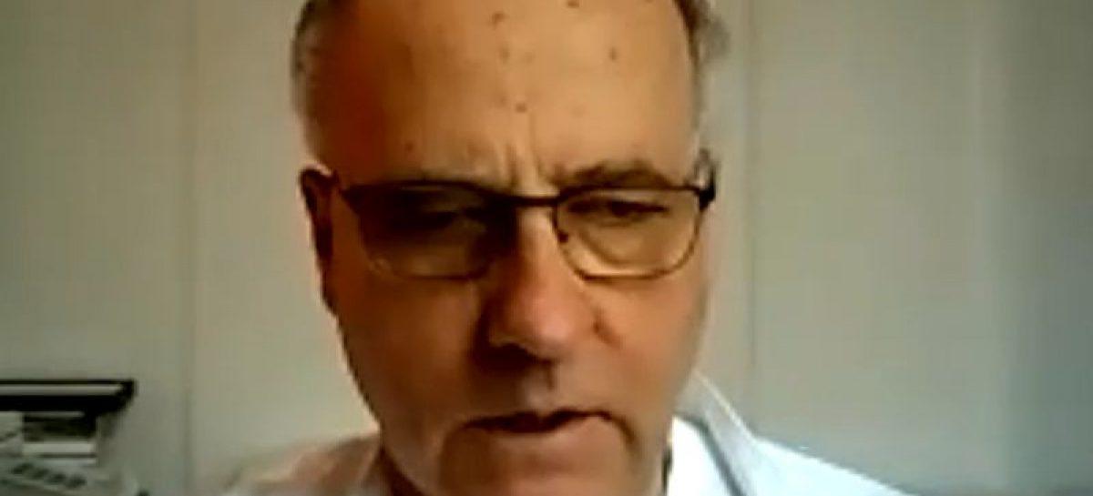 """[VIDEO] Prof. univ. dr. Dan Dumitrașcu: ,,Avem multe cazuri nediagnosticate de boală Gaucher. Se pierde timp până excludem bolile curente"""""""