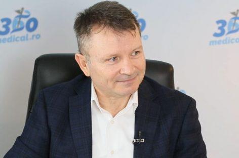 """[VIDEO] Florin Hozoc: ,,Românii ar putea să doneze de 5 ori mai multă plasmă hiperimună decât s-a colectat până acum"""""""