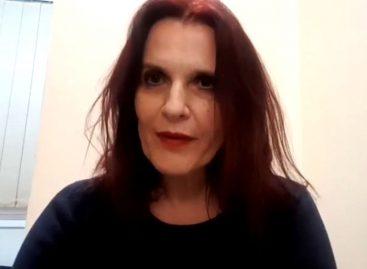 """Dr. Laura Zarafin despre terapiile COVID-19: ,,Sper să ajungem să avem și noi un antiviral care să fie cu adevărat eficient"""""""