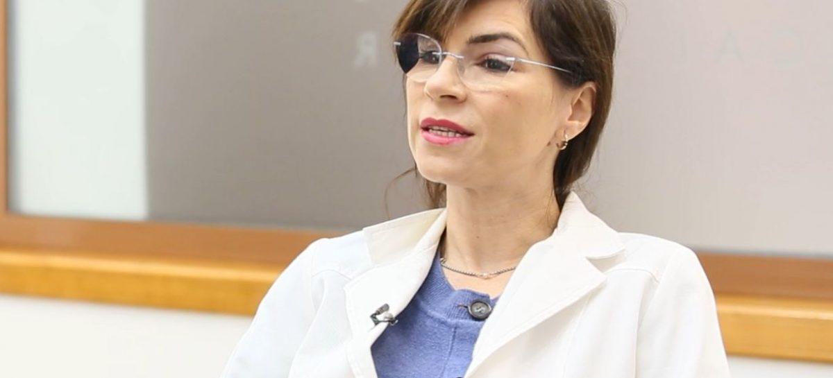 [VIDEO]: Ce le recomandă dr. Corina Manolea cuplurilor care urmează procedurile de fertilizare in vitro în pandemia de COVID-19