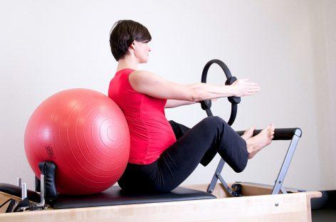 Exercițiile fizice în timpul sarcinii scad riscul de diabet la copii de probleme de sănătate ca adulți