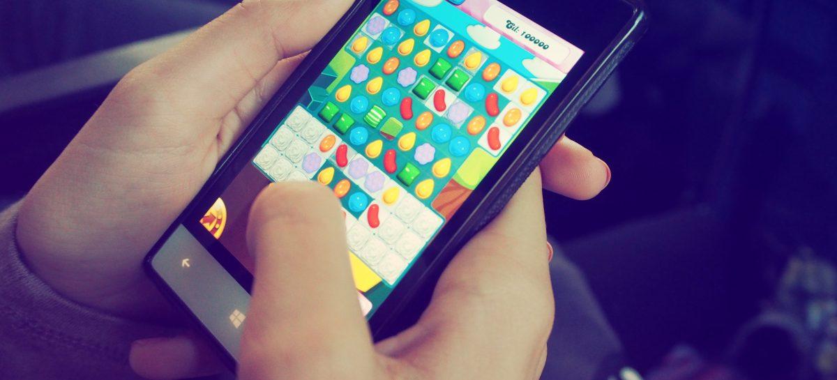 Sindromul de tunel carpian, detectat cu ajutorul unui joc pentru smartphone