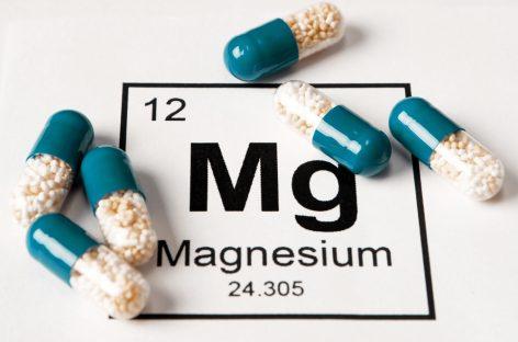 Conf. univ. dr. Camelia Diaconu: Deficitul de magneziu crește riscul tahicardiilor