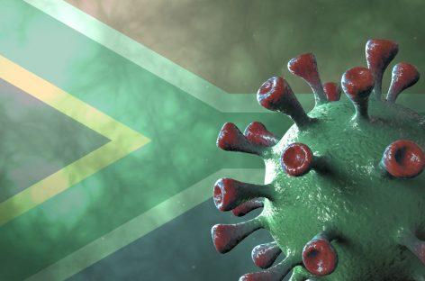 Primele cazuri de infectare cu varianta sud-africană a SARS-CoV-2 confirmate în România