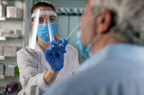 Farmaciștii români află din presă despre noile sarcini profesionale pe care le vor avea de îndeplinit