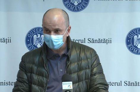 """Dr. Dragoș Davițoiu, managerul Spitalului Sf. Pantelimon: """"Nu știu cât vor mai rezista cadrele medicale în linia întâi"""""""