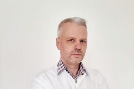 Medicover România își consolidează activitatea de imagistică prin cooptarea Dr. Adrian Nicolescu și achiziționarea unui ecograf de ultimă generație