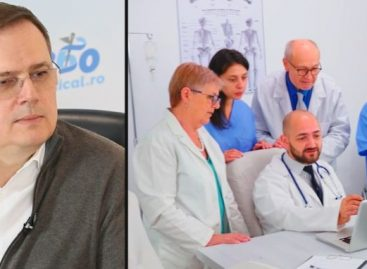 [VIDEO] Normele de aplicare privind telemedicina în România nu rezolvă problema vulnerabilității personalului medical
